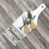 Wine and Cheese Cutting Board Set - WCGS0009