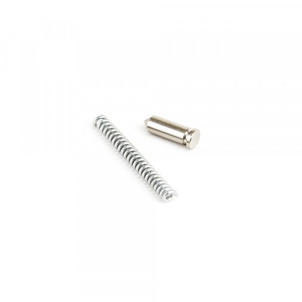 Safety Spring and Detent Pin AR Rifles