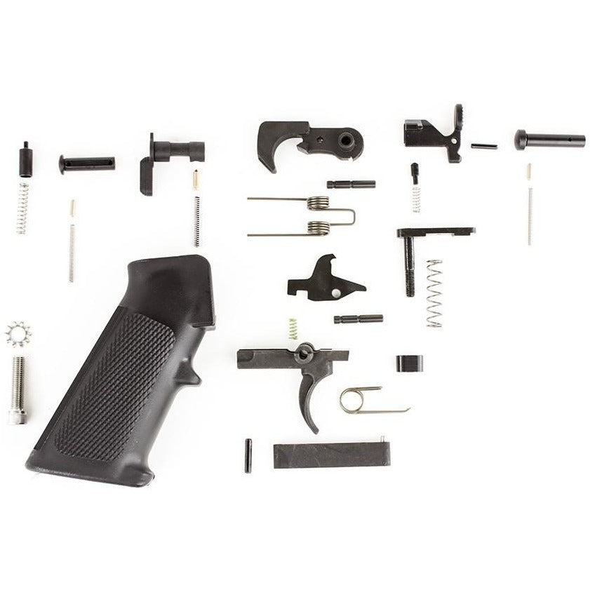 Aero Standard AR15 Lower Parts Kit