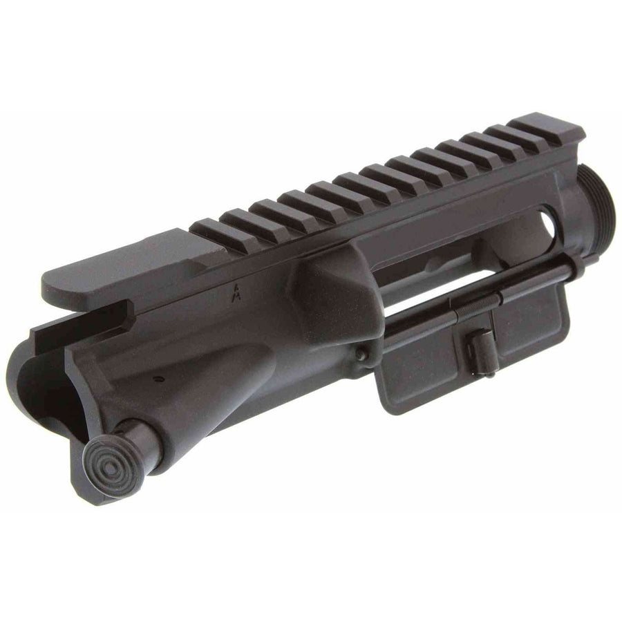 Aero Precision Assembled AR-15 Upper Receiver - Black
