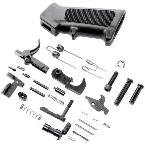CMMG .308 Complete Lower Parts Kit