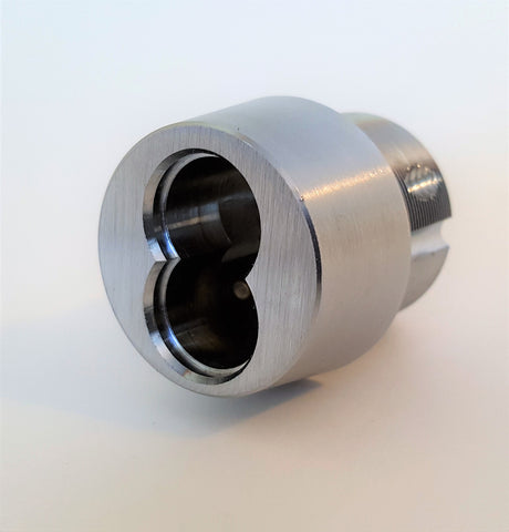 6/7 Pin Tapered Mortise Housing x 26D - SFIC Security Solutions