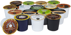 Single Serve K-Cup Capsules