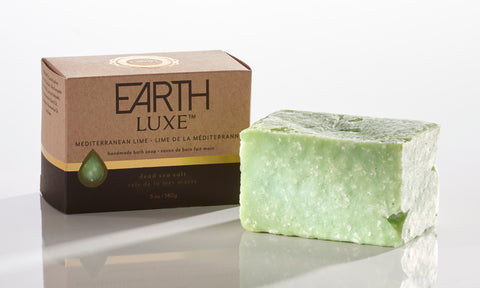 Earth Luxe - All Natural Soap