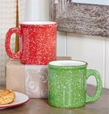 Dolomite 20 oz Mugs