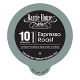 Barrie House Espresso Roast K-Cup