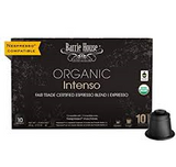 Barrie House Organic Intenso - Nespresso Compatible
