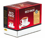 Red Rose Orange Pekoe Tea