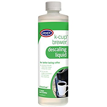 Urnex K-cup Brewer Descaling Liquid