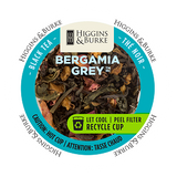 Higgins & Burke Bergamia Grey Black Tea