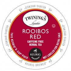 Twinings Pure Rooibos Red Tea