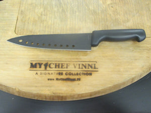 Chef Vinni's All-Purpose Non-stick Sushi & Raw Meat Chef Knife