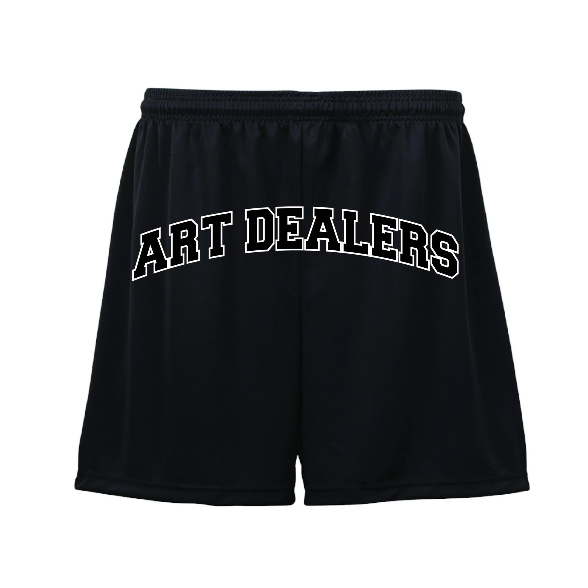 """Art Dealers"" Athletic Shorts"