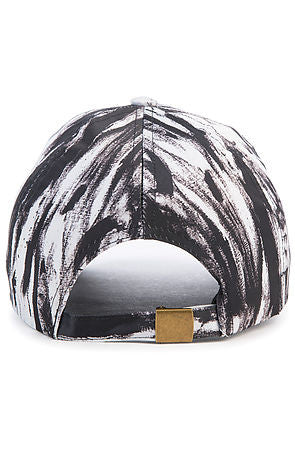 """Wet Paint"" Dad Cap"