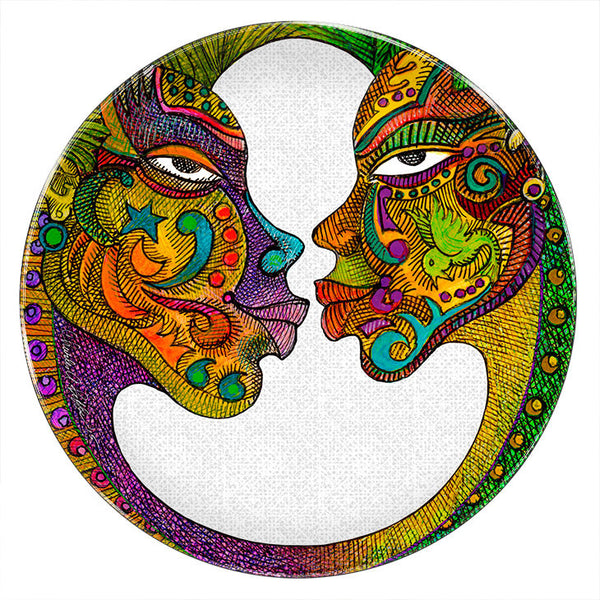 Face To Face # 2 - bibbsdesign.com