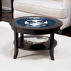 Blue Angel ( Coffee Table ) - bibbsdesign.com