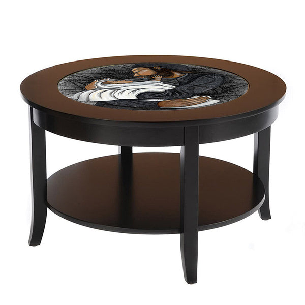 Black Love ( Coffee Table ) - bibbsdesign.com