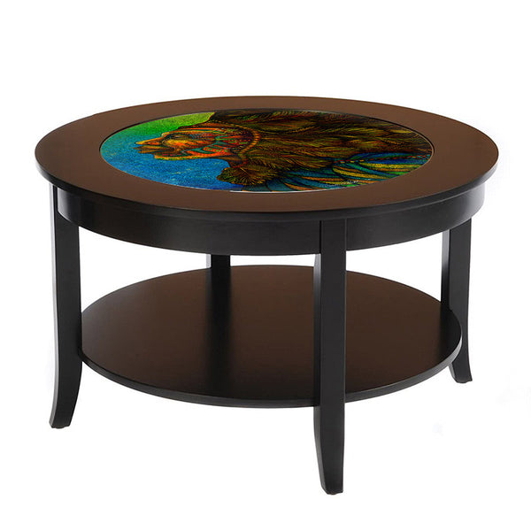 Brave One ( Coffee Table ) - bibbsdesign.com