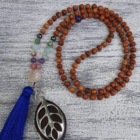 Balance Mala Necklace