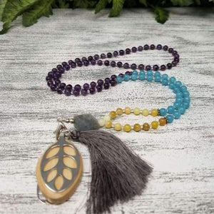 Fairytale Mala Necklace