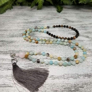 Healing Mala Necklace