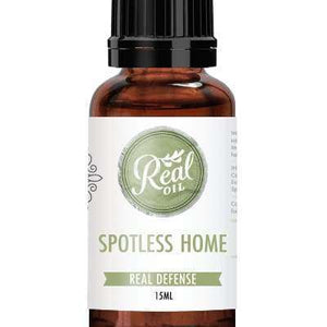 Spotless Home Essential Oil Blend