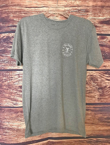Light Grey Established Tee