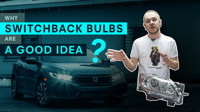 Why switchback bulbs are a good idea ?
