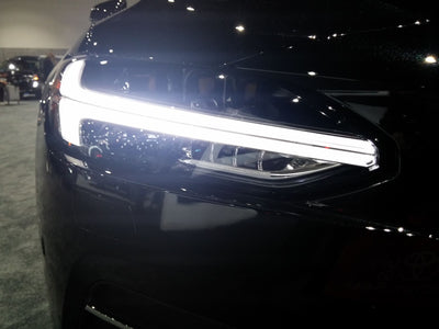 LED Daytime Running Lights — Do You Need Them?