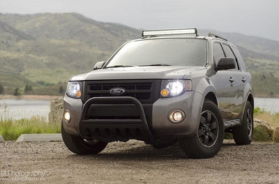 LED Off-Road Fog Lights