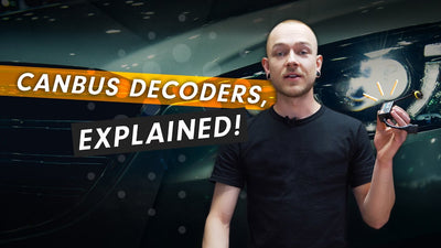 CANbus Decoders Explained !