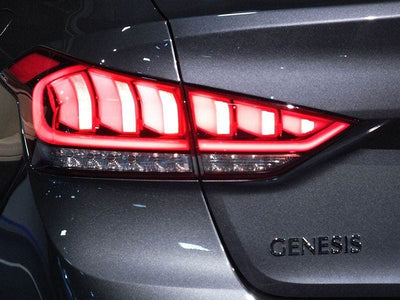 Why You Need LED Car Tail Lights