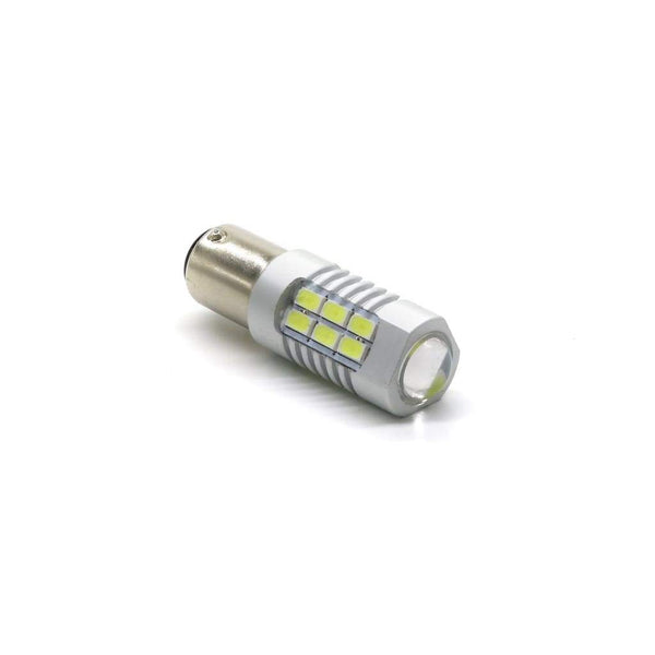 Front Turn Signal LED Light Bulbs - Car Lighting District