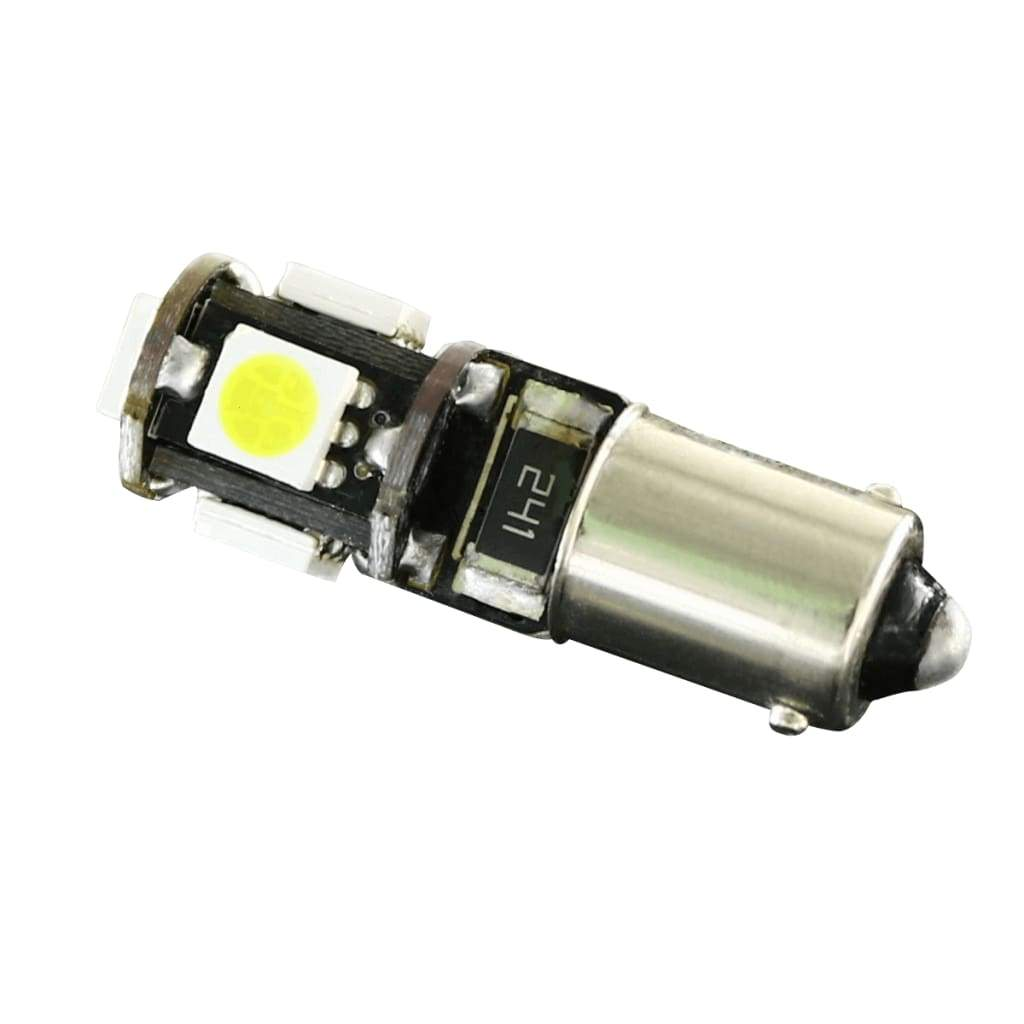 LED Parking Light Bulbs - Car Lighting District