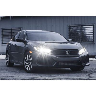Honda Civic 2015-Present Ultimate Package For Headlights & Fog Lights - Car Lighting District