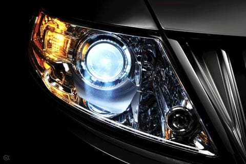 High Intensity Discharge | Xenon Headlights