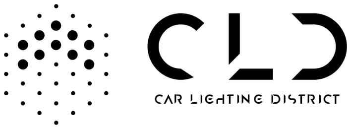 CLD - Car Lighting District logo