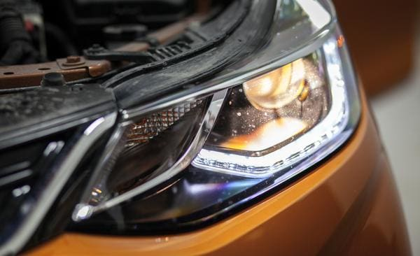 LED Headlights for Cars