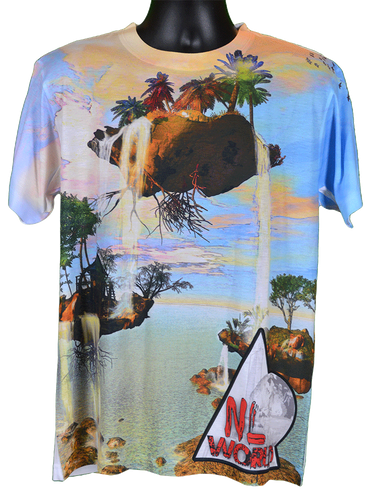 Island Floats T-Shirt