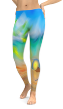 Ocean-Goer Leggings