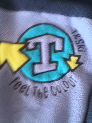 T&Ski Polar fleece