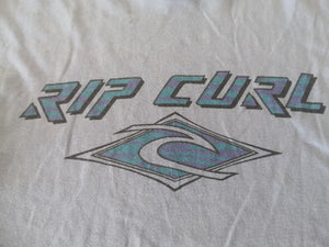Early 90s Ripcurl L/S T-Shirt