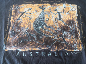 Aboriginal Hunting T-Shirt