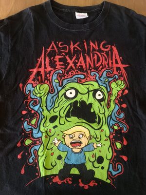 Asking Alexander T-Shirt
