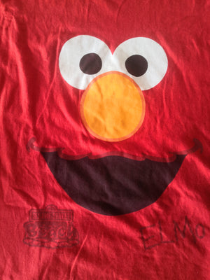 Elmo Seaworld T-Shirt