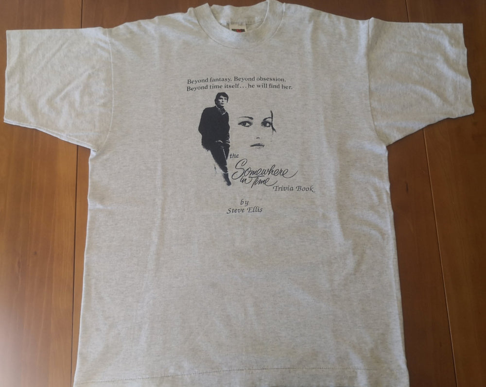 Somewhere in Time T-Shirt