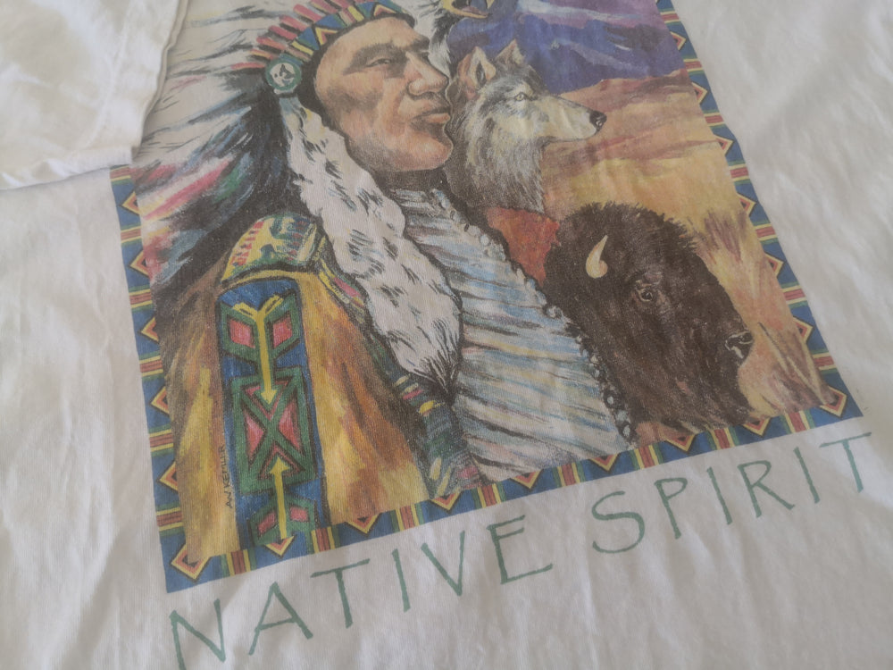 Native Spirit T-Shirt