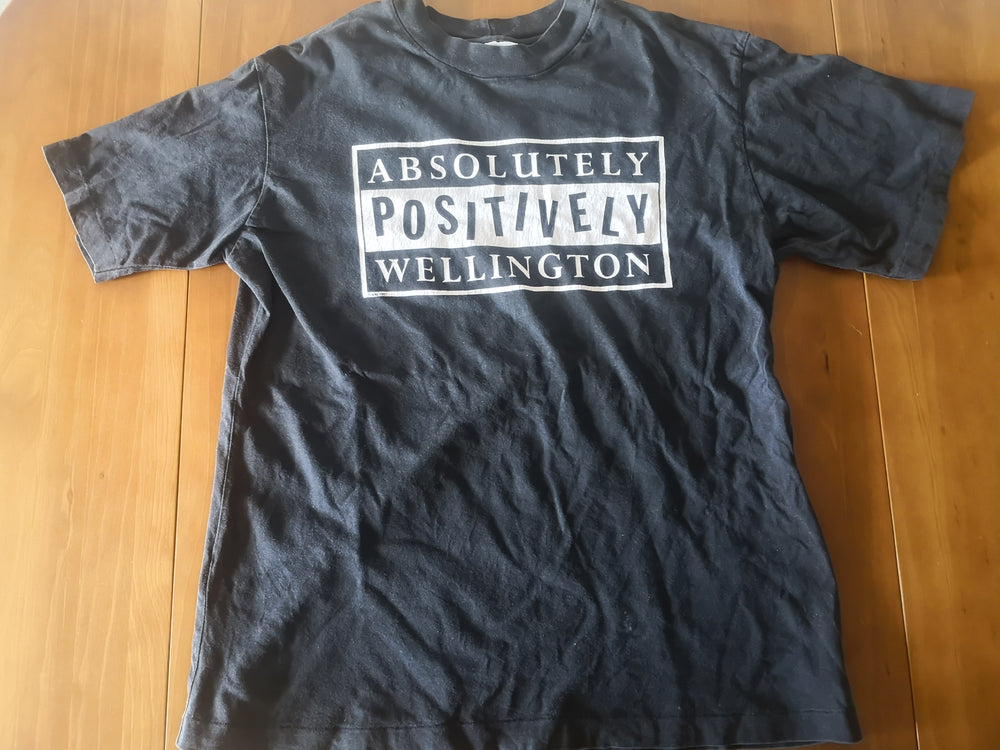 91 Wellington T-Shirt