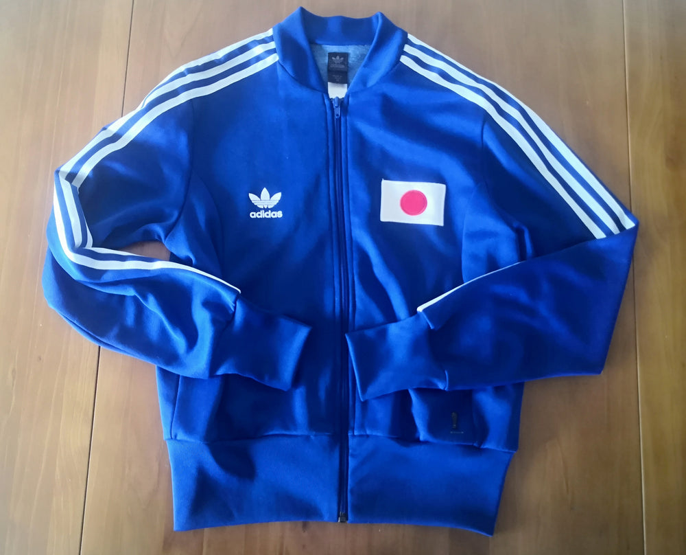 Japan World Cup Jacket