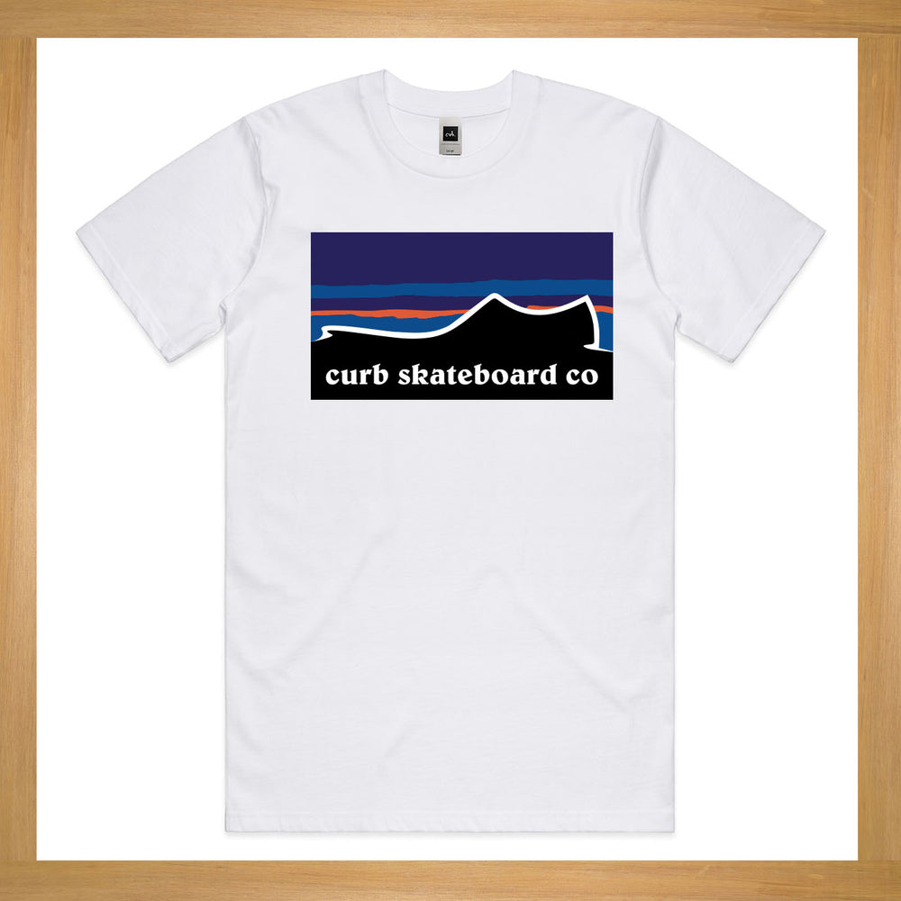 Cunnies Skyline T-Shirt